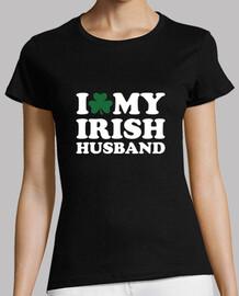 i love mon mari irlandais