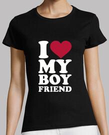 i love mon petit ami