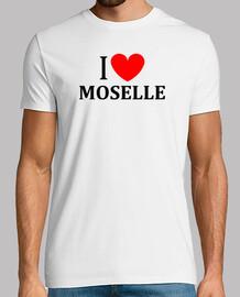 I Love Moselle