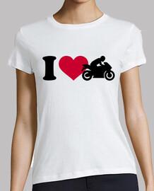 i love motorrad