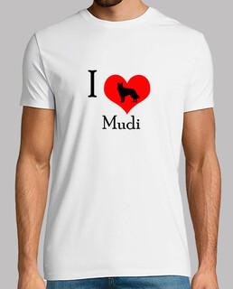 i love mudi
