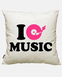 I love music DJ