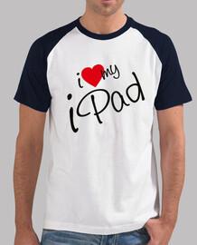 I love My Ipadl