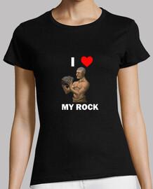 I love my rock