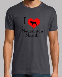 I love neapolitan mastiff