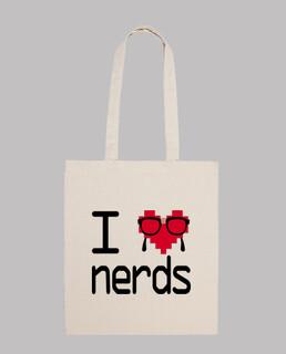 i love nerds!