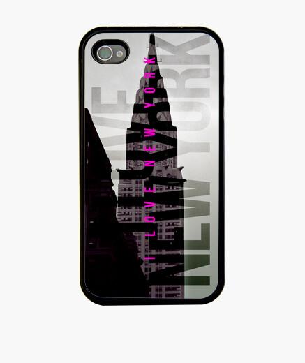 I love new york iphone cases