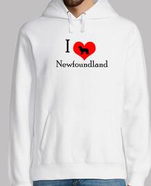 I love newfoundland