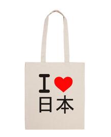 I love Nihon
