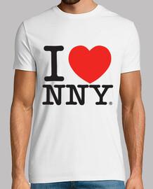 I Love Nueva Nueva York