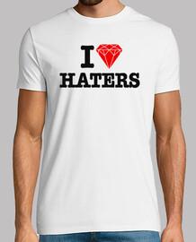 i love odiatori - cuore diamante