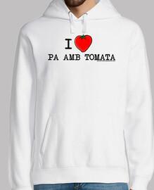 I Love Pa amb Tomata