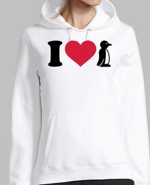 I love Penguin