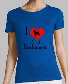 I love petit brabançon