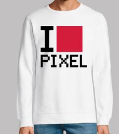 i love pixel