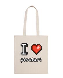 I Love PixelArt
