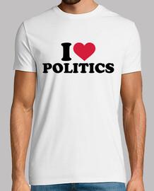 i love politik