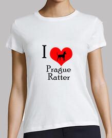 I love prague ratter