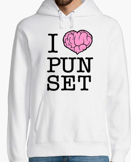 Jersey I love Punset