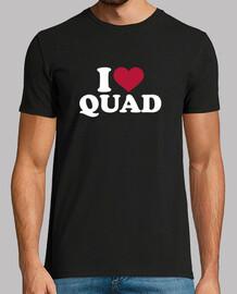 i love quad