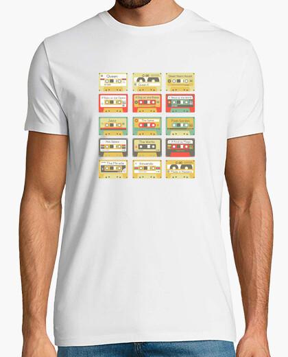 Camiseta I love Queen