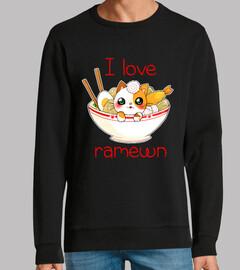 I love ramewn