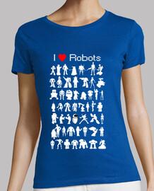 I Love Robots (BL)