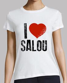 I LOVE SALOU FEST