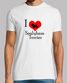 I love sealyham terrier