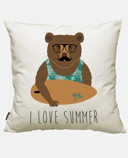 i love sommer