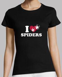 i love spider