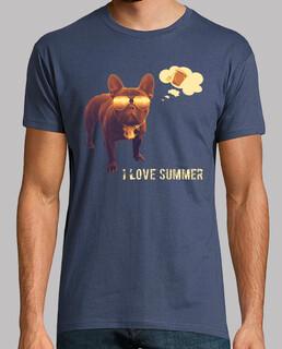 I love Summer by Mora