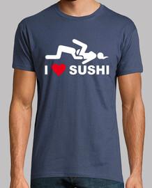 I LOVE SUSHI II