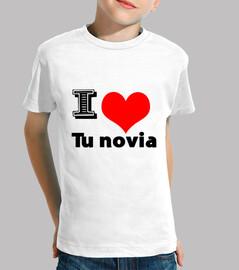 I Love tu Novia