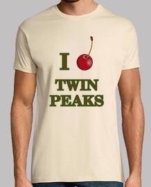 I love twin peaks