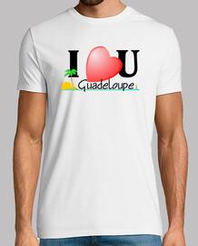 I love U Gpe (imp de face)