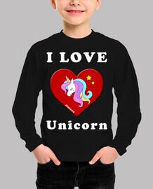 I Love Unicorn 3