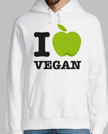 I Love Vegan