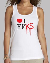 I LOVE YNKS