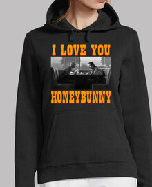 I love you, honeybunny