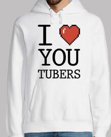 I Love Youtubers