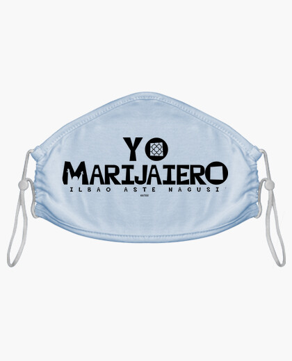 I marijaiero mask