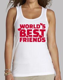 i migliori amici del mondo