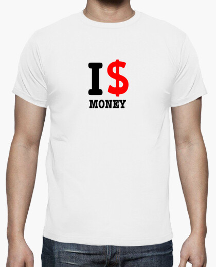 I money t-shirt