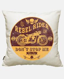 I motociclisti ribelli non mi fermano