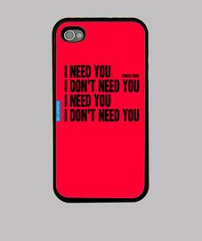 I need you 0002