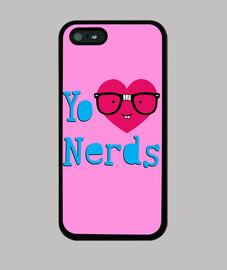 i nerds cuore