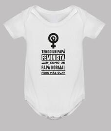 i papà femminista (baby, testo scuro)