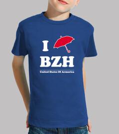 I parapluie BZH
