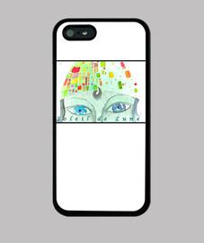 i phone shell